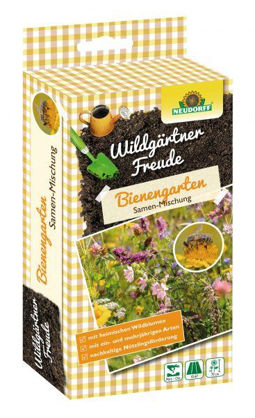 WildgärtnerFreude Bienengarten