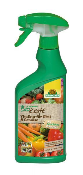 Neudorff BioKraft Vitalkur für Obst und Gemüse AF