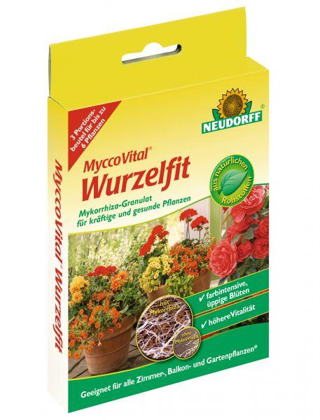 Neudorff MyccoVital Wurzelfit