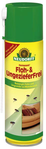 Neudorff Permanent Floh-&UngezieferFrei
