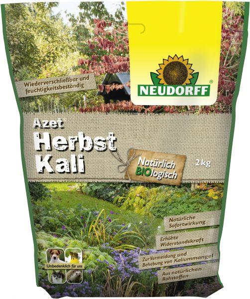 Neudorff Azet HerbstKali