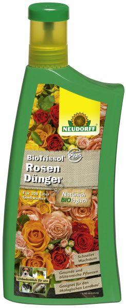 Neudorff BioTrissol Plus RosenDünger