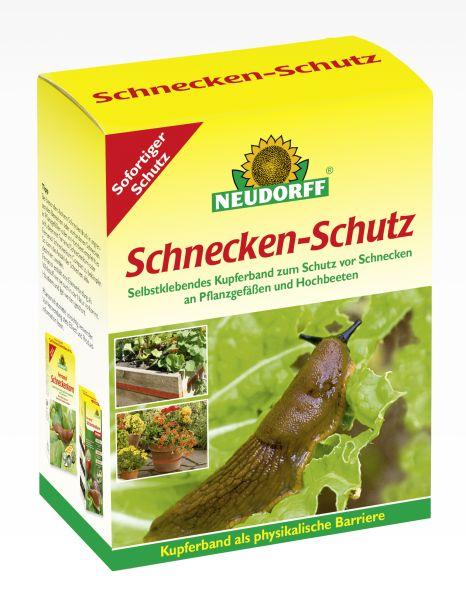 Schnecken-Schutz