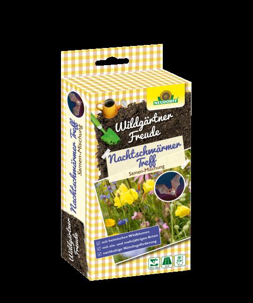 MaxGarten WildgärtnerFreude Nachtschwärmer Treff Neudorff