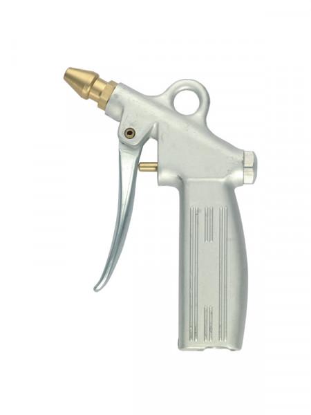 Ausblasepistole Alu mit Sicherheitsdüse