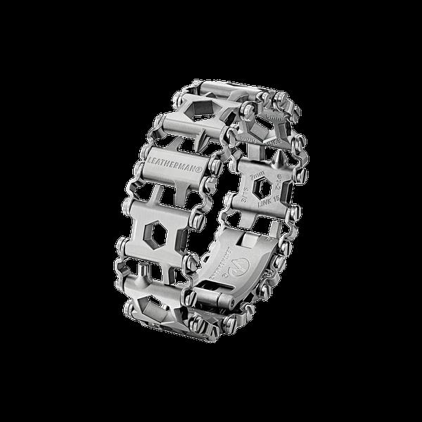 LEATHERMAN TREAD® Metrisch silver Multitool 29 Werkzeuge