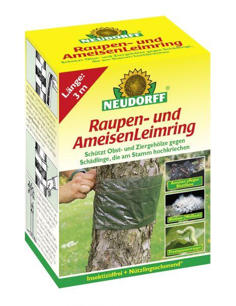 MaxGarten Raupen- und Ameisenleimring Neudorf
