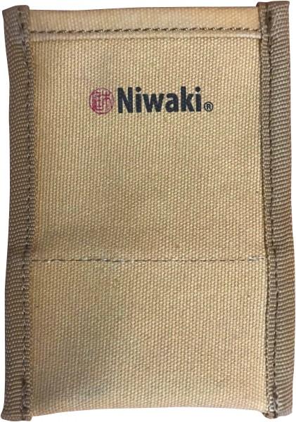 Niwaki Pocket Pouch, Werkzeugbeutel klein, Gürteltasche