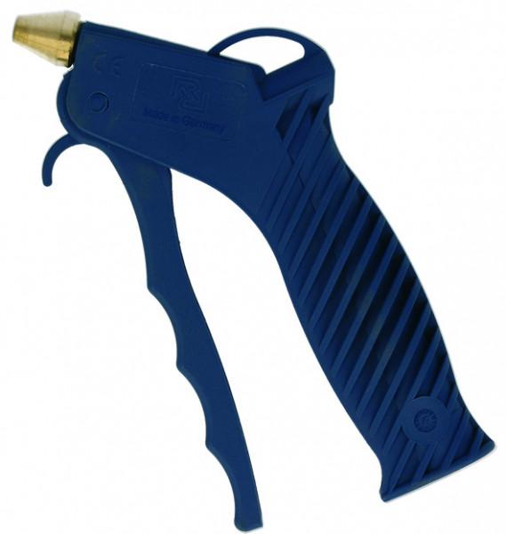 Ausblasepistole Kunststoff mit Kurzdüse