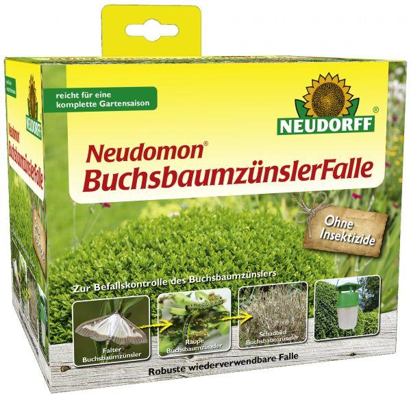 MaxGarten Neudomon BuchsbaumzünslerFalle Neudorff