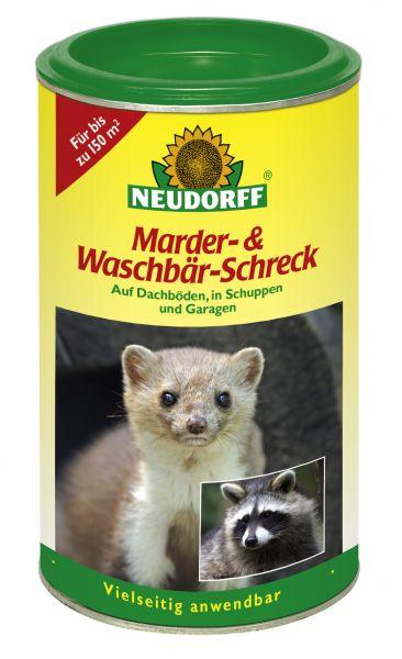 MaxGarten Marder-&WaschbärSchreck Neudorff