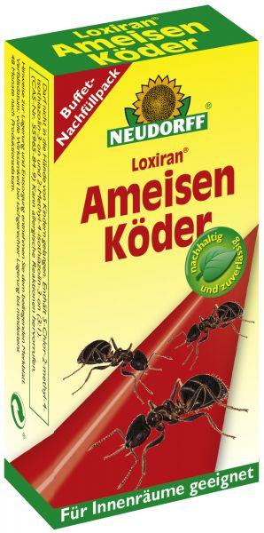 MaxGarten Loxiran AmeisenKöder Neudorff
