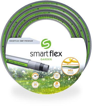 Smartflex SMT Premium Wasserschlauch hochwertig, knicksicher, verdrehsicher