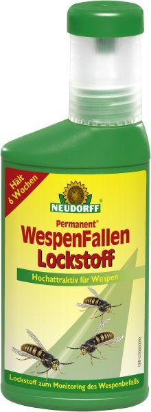 Neudorff Permanent WespenFallenLockstoff