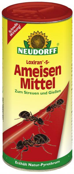 MaxGarten Loxiran -S- AmeisenMittel Neudorff