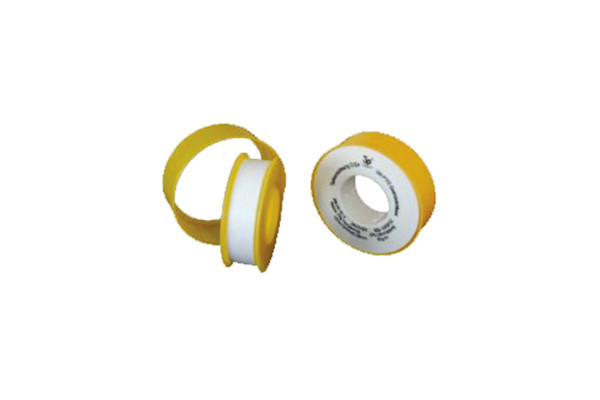 PTFE Dichtband 10er Pack sauerstoffgeeignet DVGW