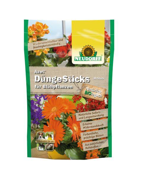 Neudorff Azet DüngeSticks für Blühpflanzen