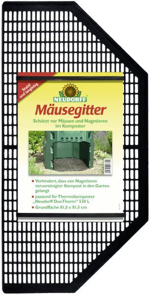 Neudorff Mäusegitter für Thermo-Komposter