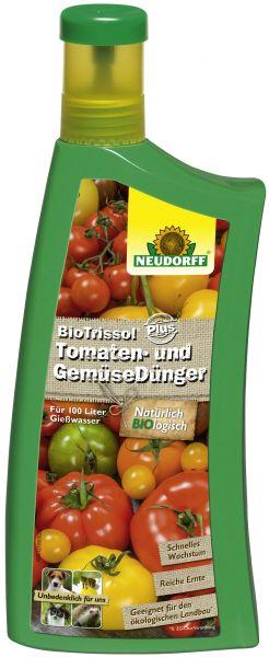 Neudorff BioTrissol Plus Tomaten- und GemüseDünger