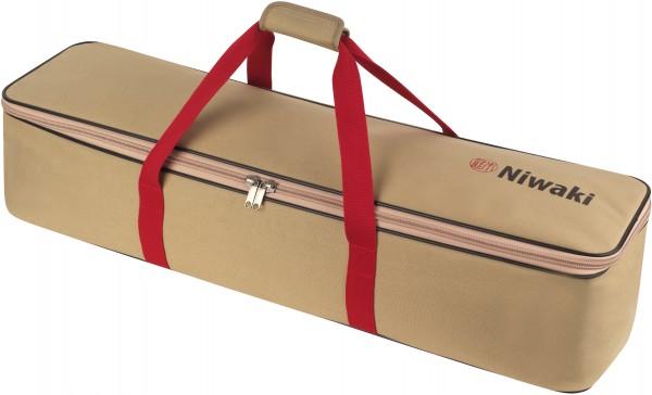 Niwaki japanische Gerätetasche für Gartenscheren, Heckenscheren, Handwerkzeug Tool Bag