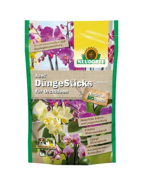 Neudorff Azet DüngeSticks für Orchideen