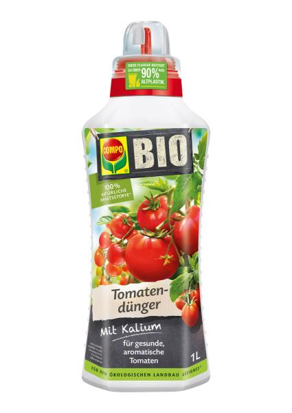 COMPO BIO Tomatendünger 1 L