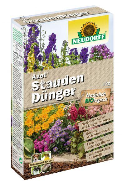 Neudorff Azet StaudenDünger