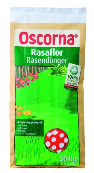 Oscorna Rasaflor organisch 20 kg