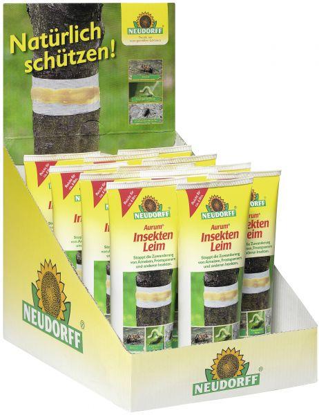 Neudorff Aurum Insekten-Leim