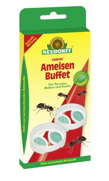 MaxGarten Loxiran AmeisenBuffet Neudorff