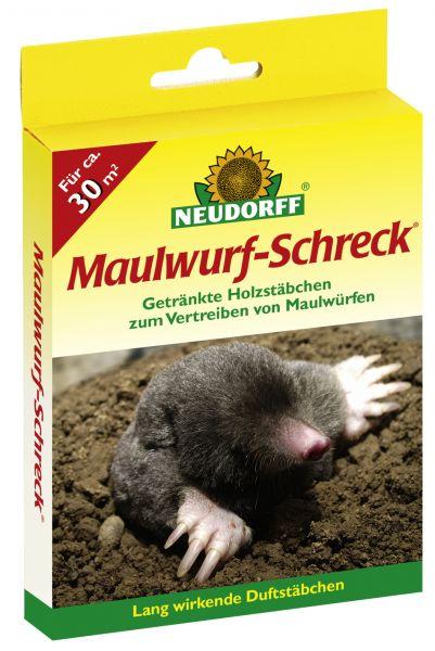 MaxGarten Maulwurf-Schreck Neudorff