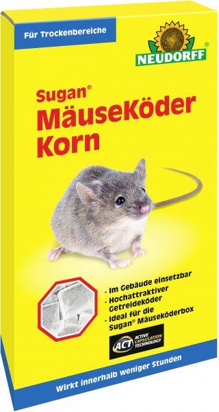 MaxGarten MäuseKöder Korn Neudorff