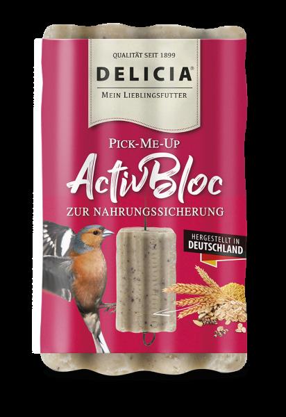 DELICIA PickMeUp Active-Block für Vogelfutterhaus