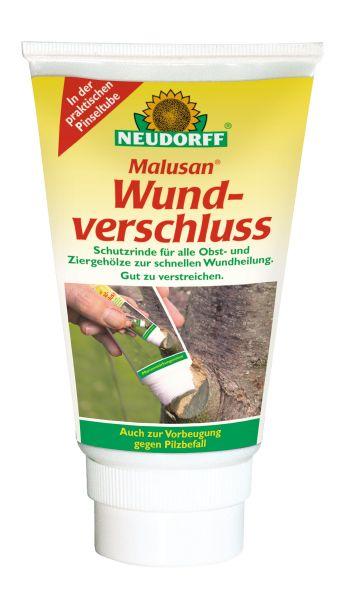 MaxGarten Malusan Wundverschluss Pinseltube Neudorff