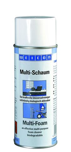 Multischaum-Spray kraftvoller Universalreiniger