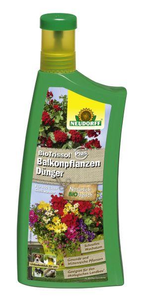 Neudorff BioTrissol Plus BalkonpflanzenDünger