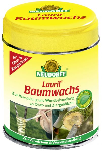 Neudorff Baumwachs Lauril