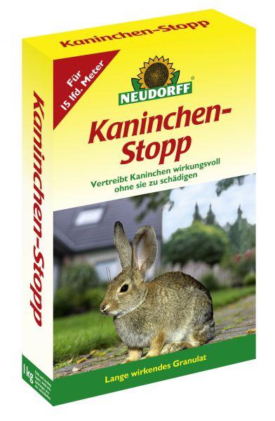 Neudorff Kaninchen-Stopp