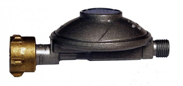 Niederdruckregler 1,5 kg/h 50 mbar