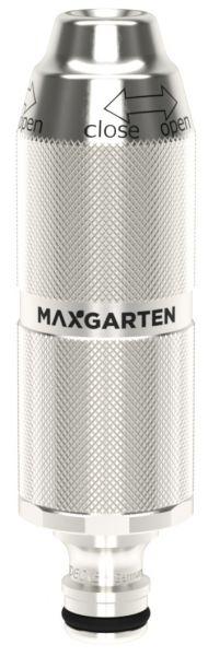 MaxGarten Spritzdüse Wasserspritze Gartenspritze mit Stecker