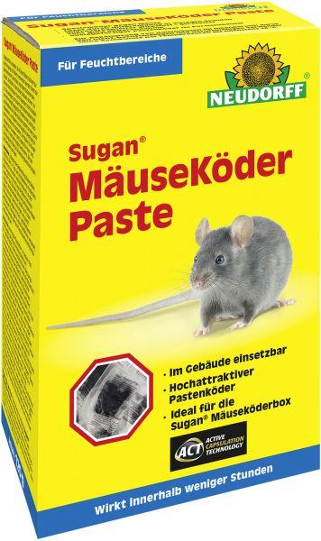 MaxGarten Sugan MäuseKöder Paste Neudorff