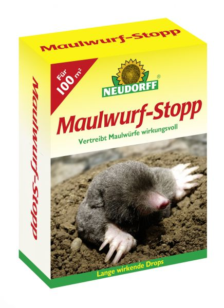 MaxGarten Maulwurf-Stopp Neudorff