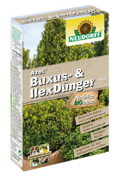 Neudorff Azet Buxus- & IlexDünger