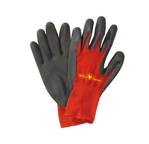 WOLF-Garten GH-BO Größe 10 Beet-Handschuh, Gartenhandschuh