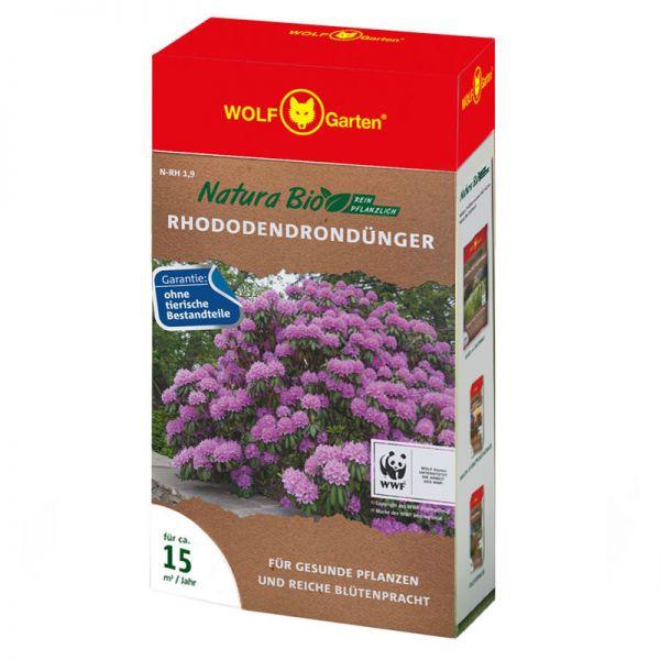 WOLF-Garten N-RH 1,9kg Rhododendrondünger