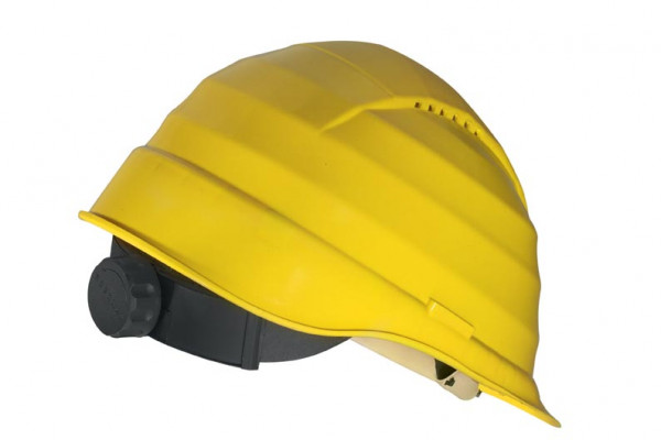 Rockman 4009 C6 Schutzhelm mit Drehverschluss