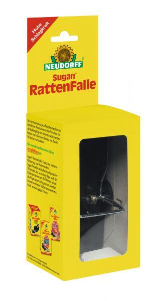 Neudorff Sugan RattenFalle