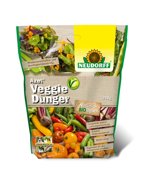 Neudorff Azet VeggieDünger 750 g