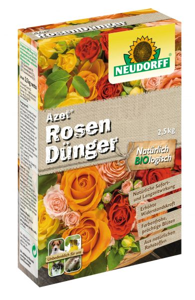 Neudorff Azet RosenDünger