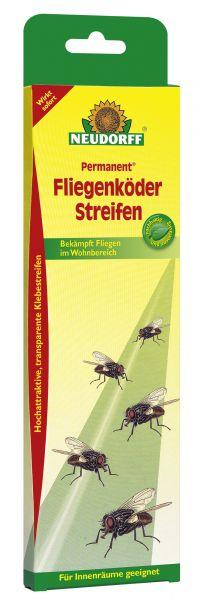 Neudorff Permanent FliegenköderStreifen